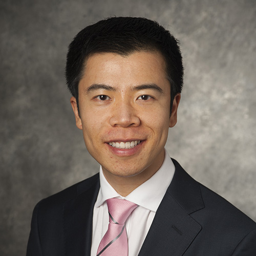 Simon Huang (Cox School of Business)