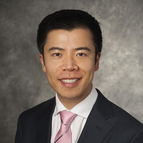 Simon Huang (Cox School of Business)