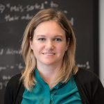 Eleanor Tice Sirmans (Nathan Oldham/UConn School of Business)