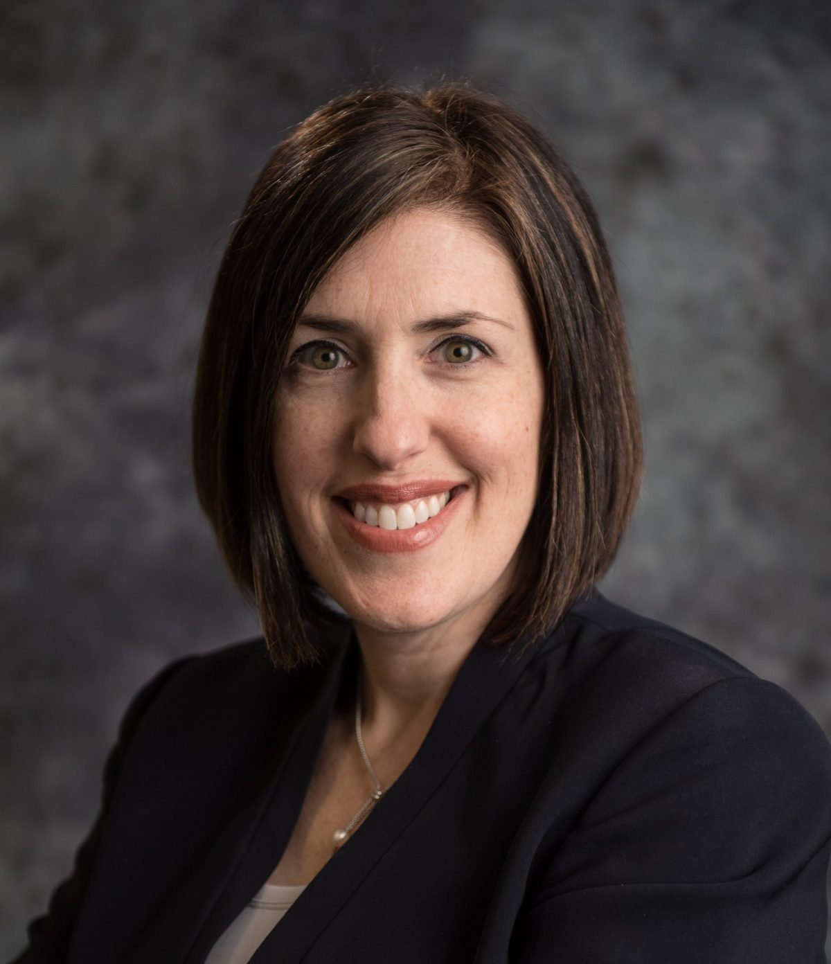 Lisa Lombardo, Admissions & Program Coordinator