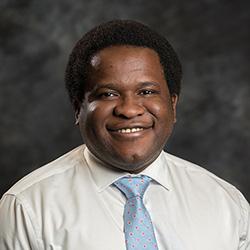 Ugochukwu Etudo (Nathan Oldham/UConn School of Business)