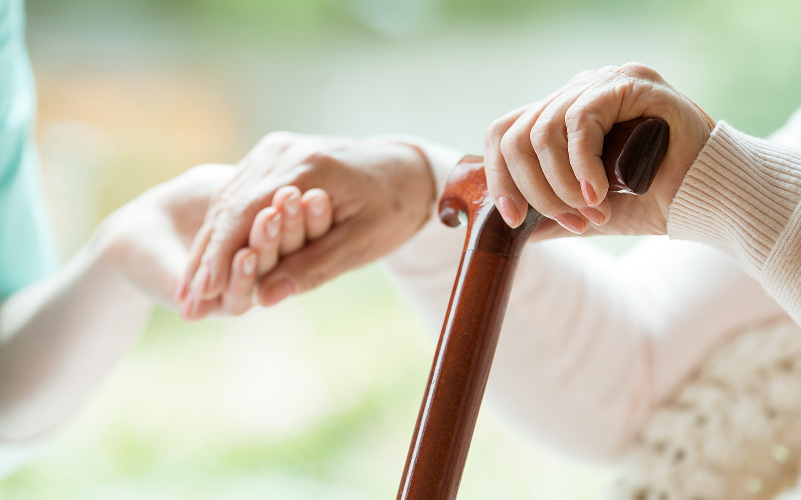 Are Nursing Homes Inflating Their Medicare Star Ratings?