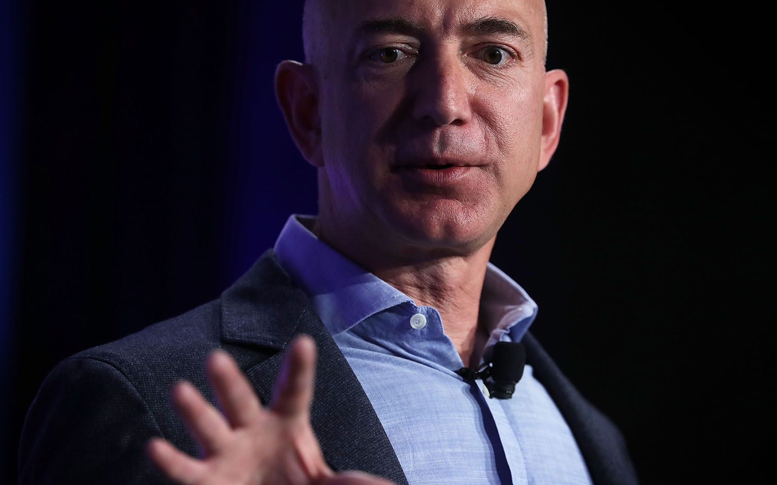 In the wake of the recent announcement by the CEOs of Amazon, Berkshire Hathway, and JPMorgan Chase, the health care industry is likely to rapidly promote innovation, says David Souder of the School of Business. (Alex Wong/Getty Images)