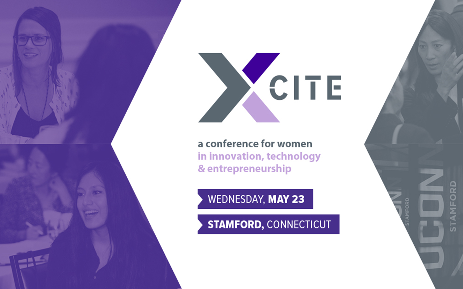 xCITE 2018 Conference for Women in Innovation, Technology, and Entrepreneurship