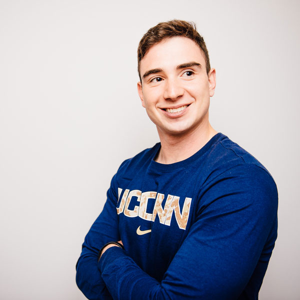 Owen Rockwell '18 - School of Business, Bachelor of Science (Management)