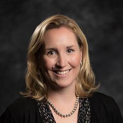 Michelle Cote (UConn School of Business)
