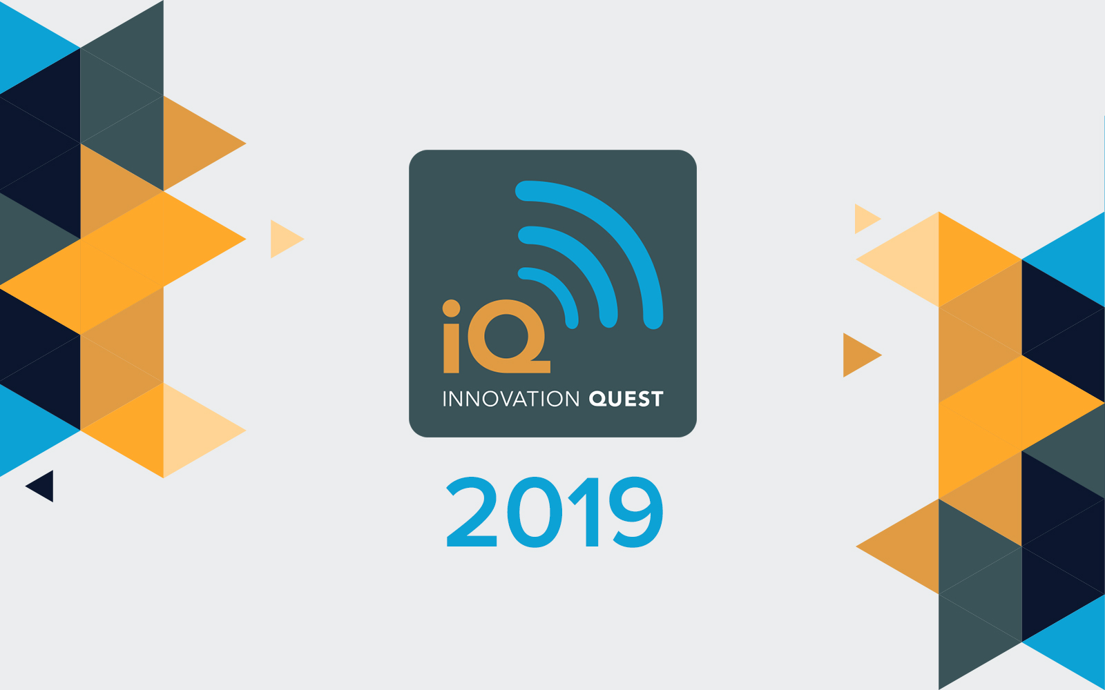 Innovation Quest 2019