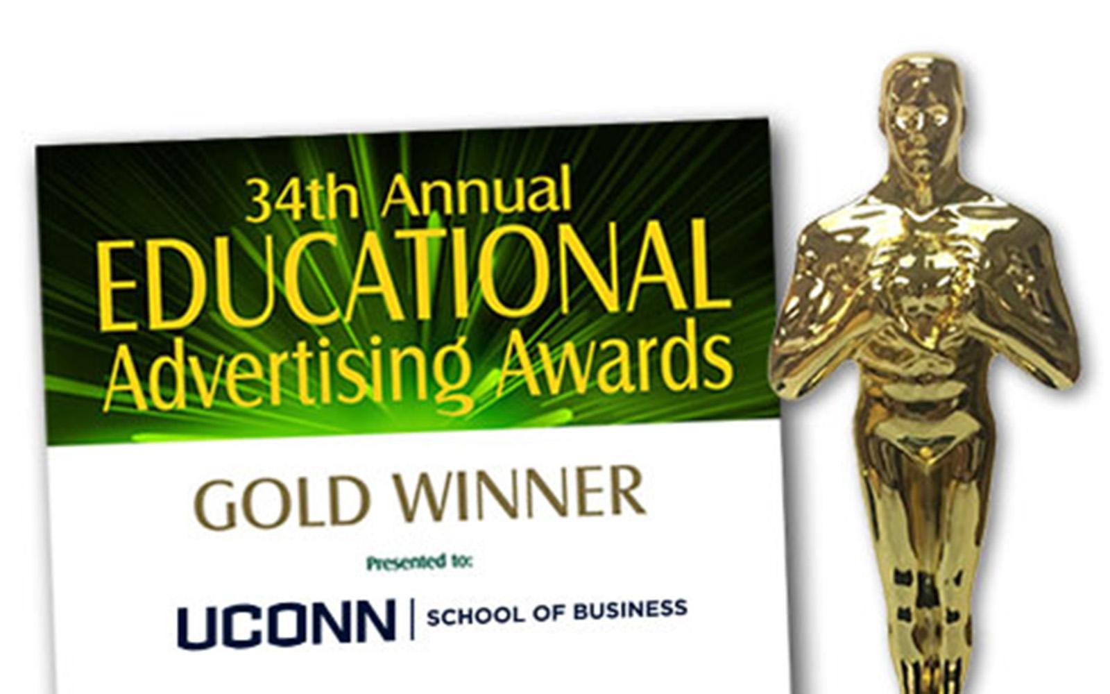 34th annual education awards