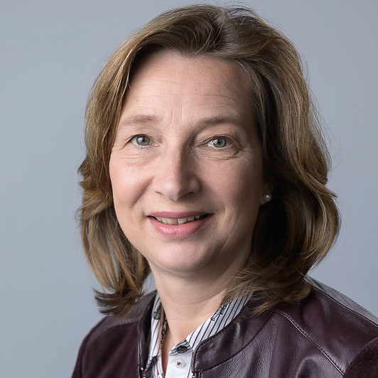 Gerlinde Berger-Walliser
