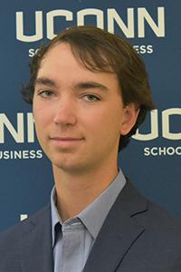 UConn Student Ryan Stone (contributed photo)