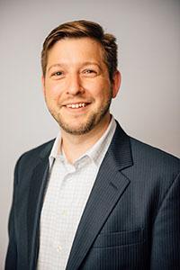 Donald Pendagast '20 MBA