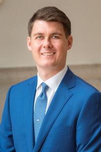 Alumnus Matt Melander '09