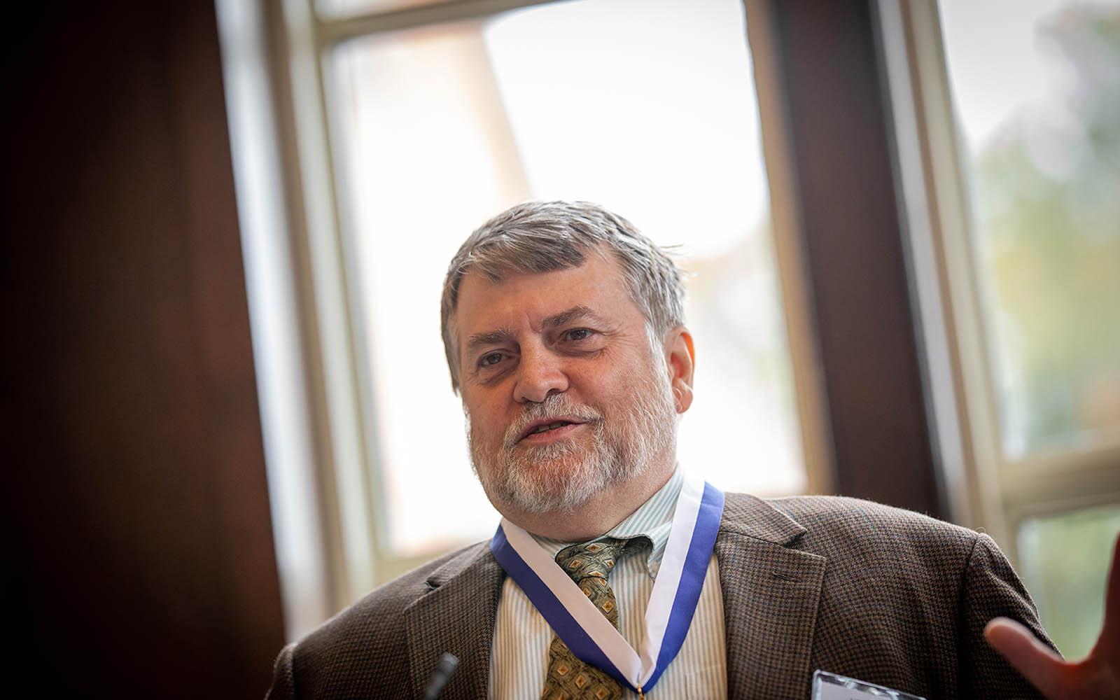 Professor Kevin McEvoy