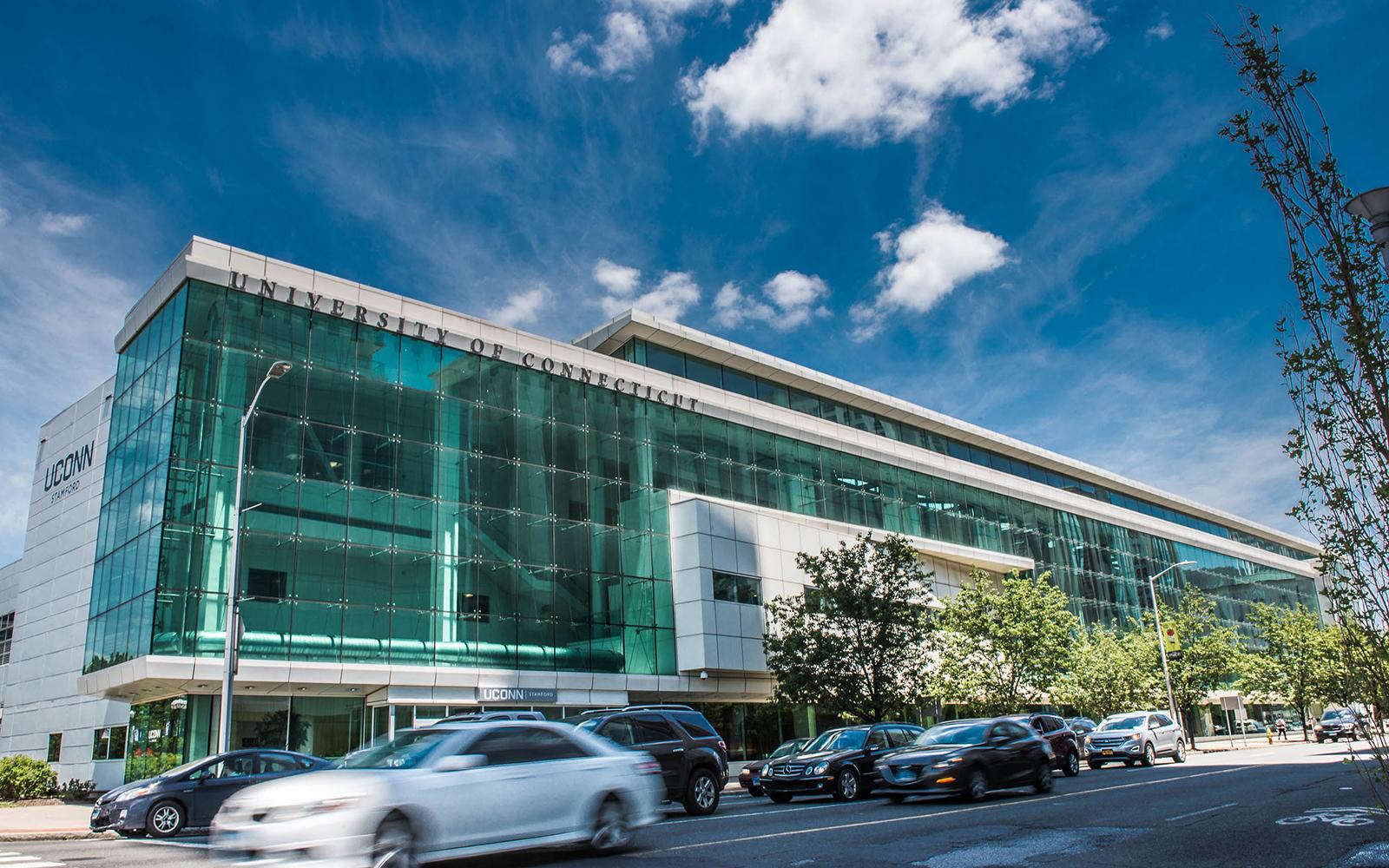 UConn Stamford Campus