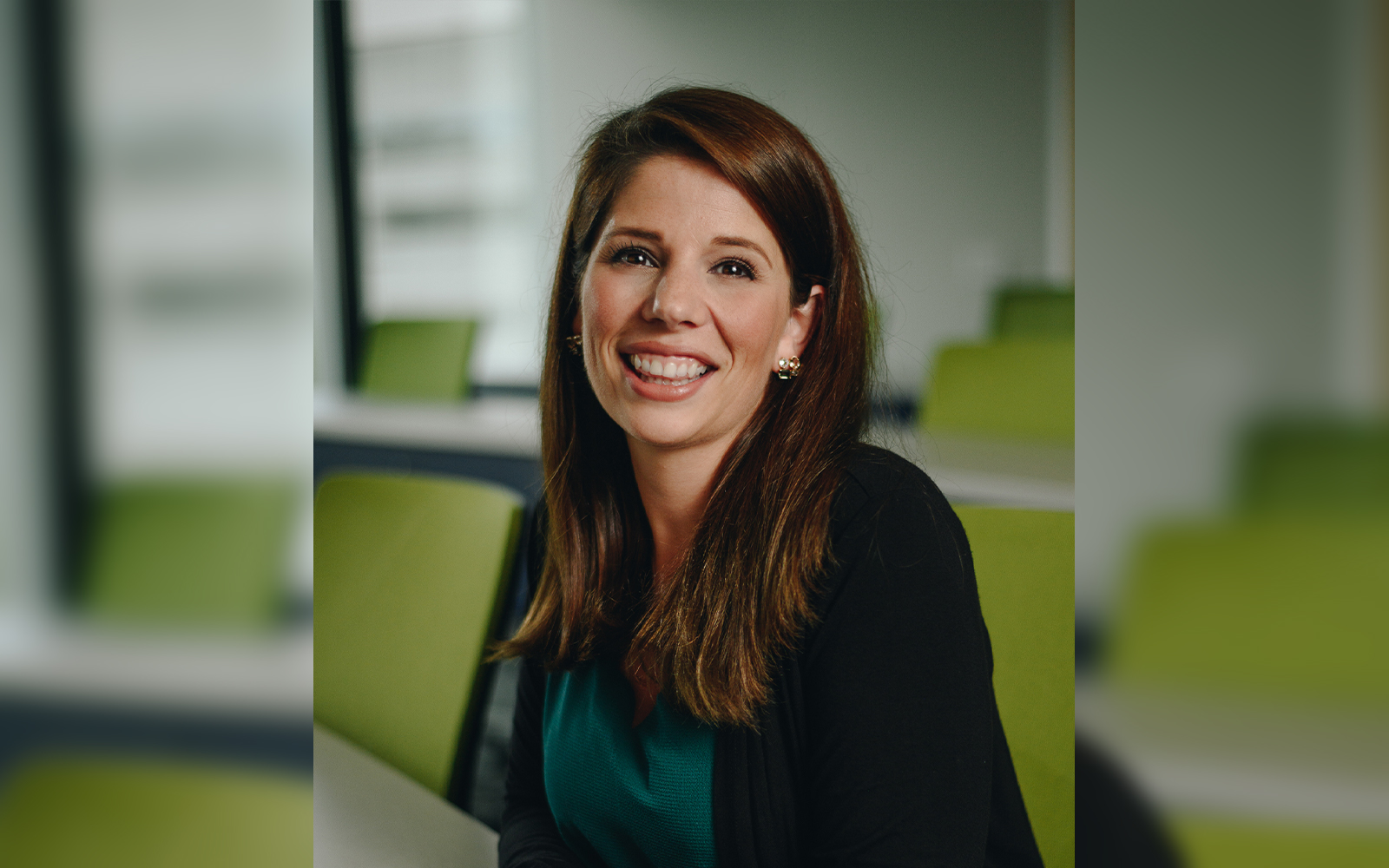 MBA Executive Director Mia Hawlk